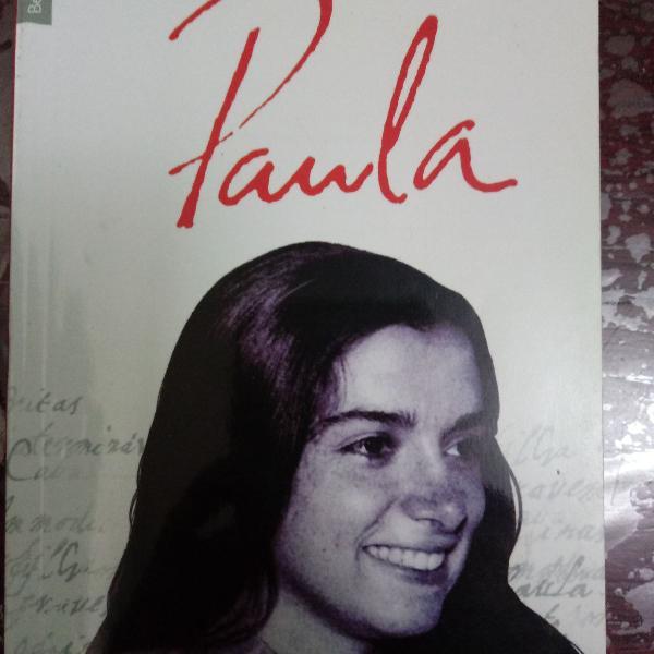 livro Paula