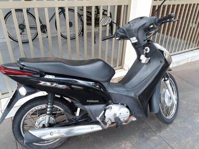 Honda Biz 125 Es 2011 2° dona, baixo km