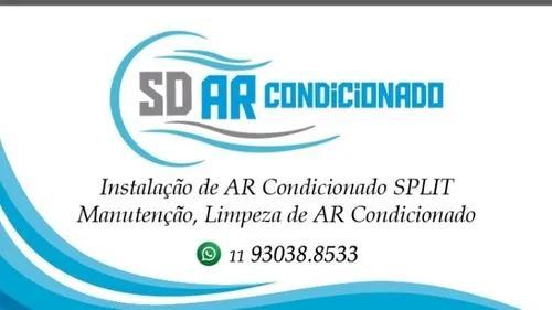 S.d Ar Condicionado E Elétrica