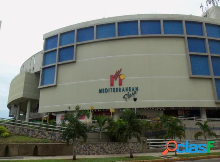 41 M2. Local Comercial en venta C.C. Mediterranean Plaza