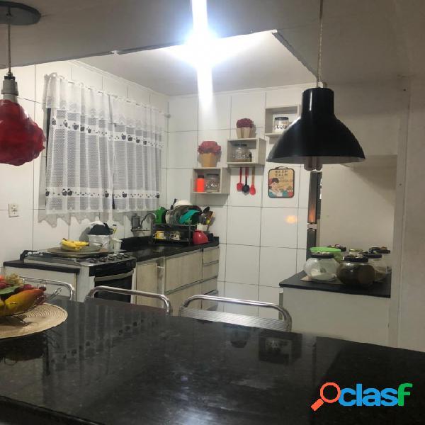 Apartamento - Venda - São Vicente - SP - Vila Nossa Senhora