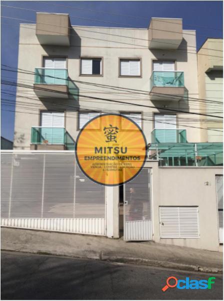 Apartamento com 2 dorms em Santo André - Parque das