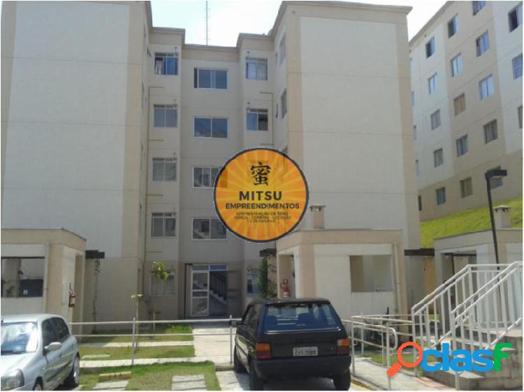 Apartamento com 2 dorms em Santo André - Vila Lutécia por