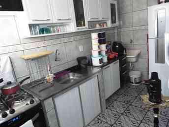 Apartamento com 2 quartos à venda no bairro Ceilândia