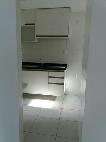 Apartamento com 3 quartos Área de lazer completa no Catolé