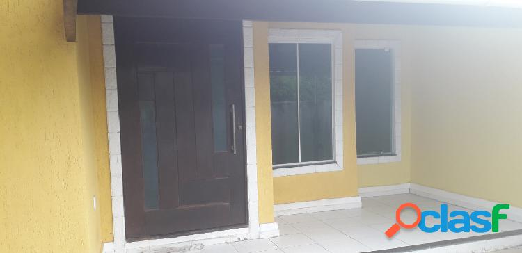 Casa - Venda - Barra de São João - RJ - Peixe Dourado I