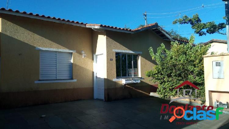 Casa para locação - Condomínio San Marino / Vargem Grande