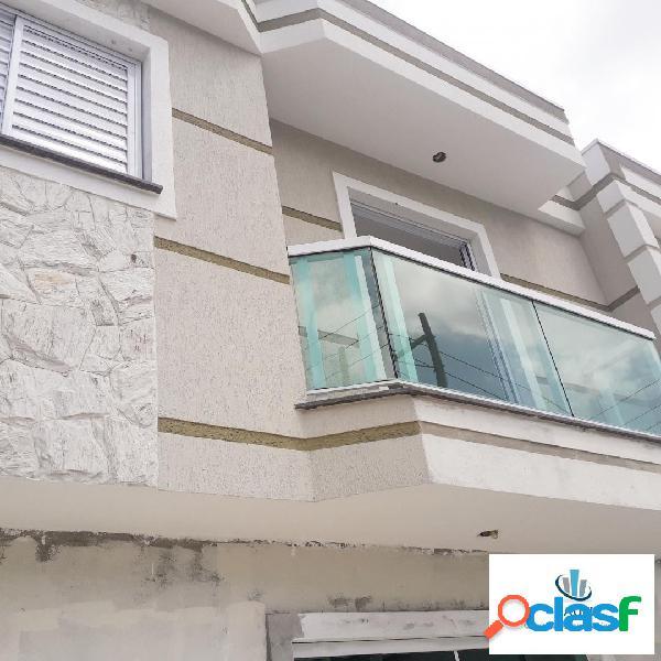Sobrados com 03 Dormitórios 125m² Vila Talarico - Vila
