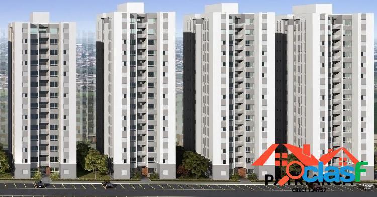 Apartamento Quinta das Sapucaias - Lançamento