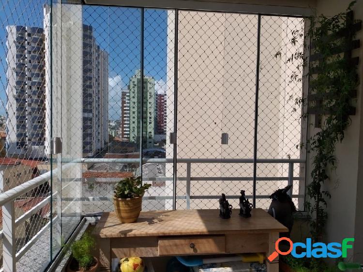 Apartamento mobiliado, com 3 quartos em Campinas / São