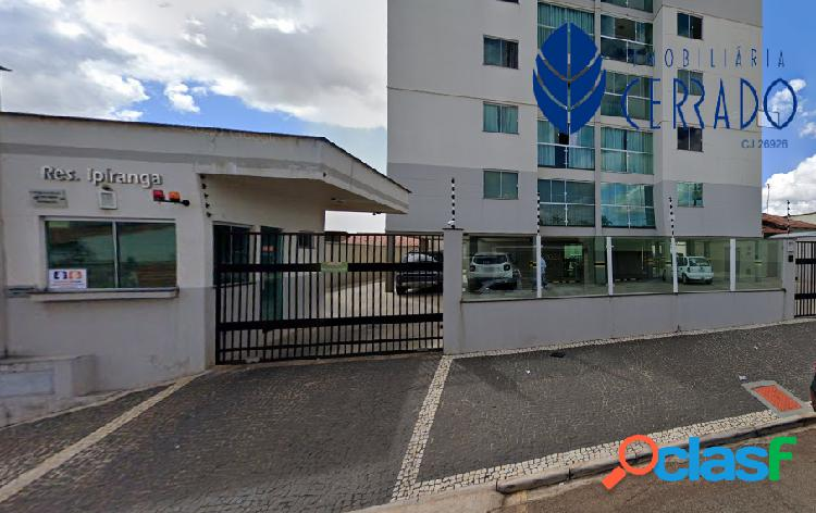 Apartamento para alugar no Residencial Ipiranga