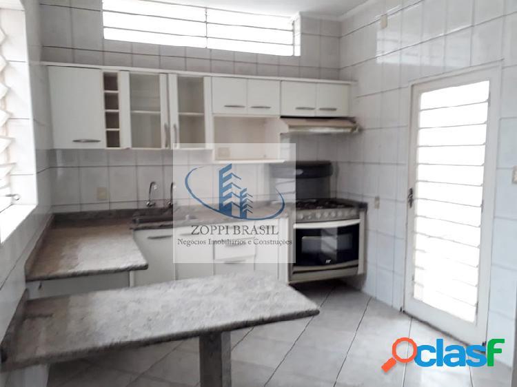 CAL0067 - Casa para locação em Americana, Jardim Girassol,