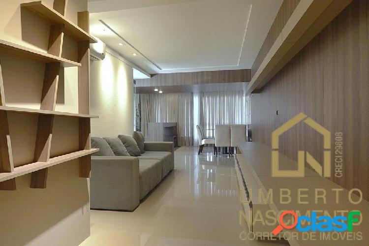 Lindo Apartamento Semi mobiliado e equipado no bairro Vila