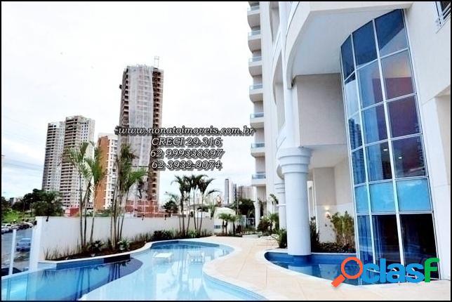 Lindo apartamento duplex no Jardim Goias ! 4 suites !