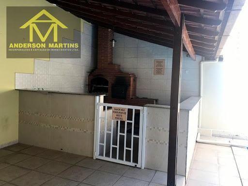 Apartamento de 3 quartos em Itapuã Cód.: 13740D
