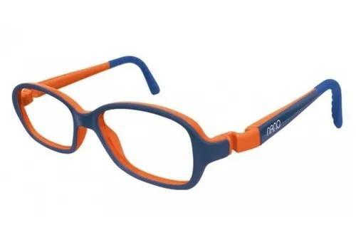 Armação Oculos Grau Nano Vista Re Play Nao50031 4 A 6 Anos