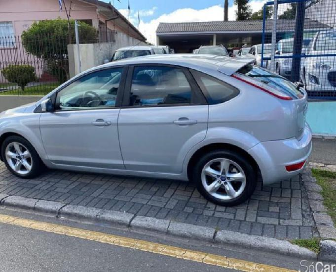 FORD FOCUS HATCH S 1.6 FLEX 2011 MANUAL COMPLETO