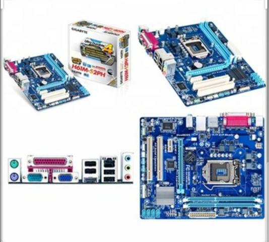 Oferta imperdivel Kits 1155 com core i5