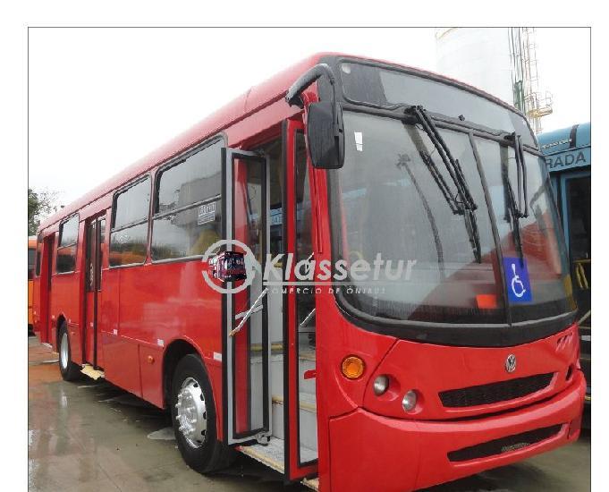 Onibus Comil Svelto Midi VW 15190 EOD 25 Lug(COD.199) 07-08