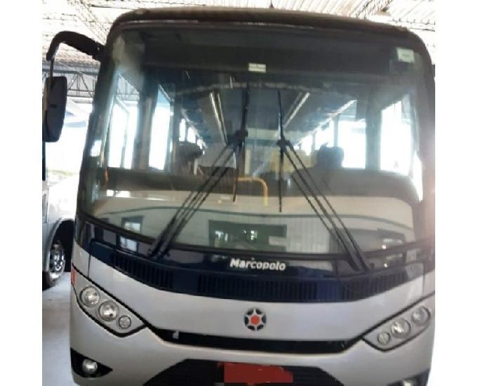 Onibus Fretamento Ideale M.Benz of.1721 Cód.6572 ano 2012