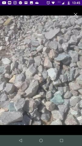 Pedra Rachão A pronta entrega