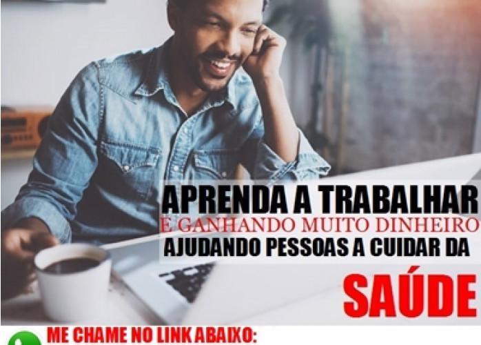 Seja um revendedor do emagrecedor mais vendido do Brasil