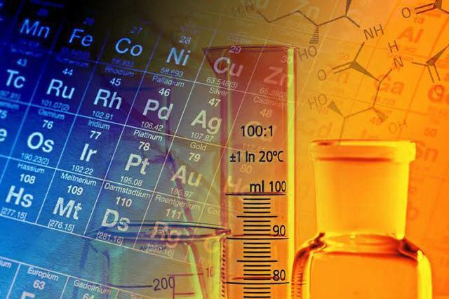 Vaga de estágio de químico para fabrica de tintas