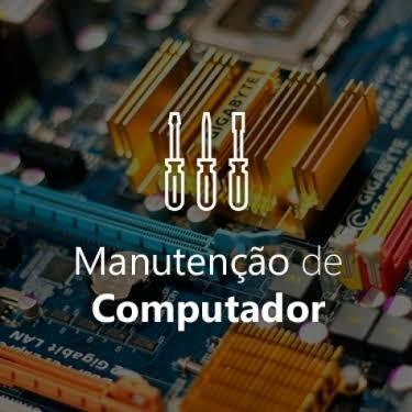 Curso de Hardware - Montagem e manutenção de computadores