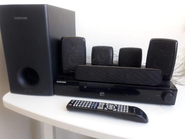 Home Theater Samsung HT-Z320