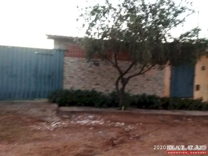 Vendo ou Troco Casa 3 Cômodos em Matozinhos MG
