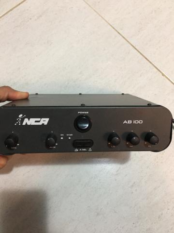 Amplificador De Mesa