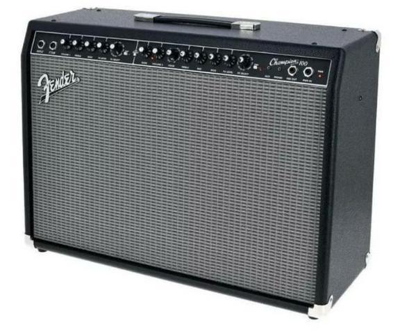 Amplificador Fender Champion 100 / 110V