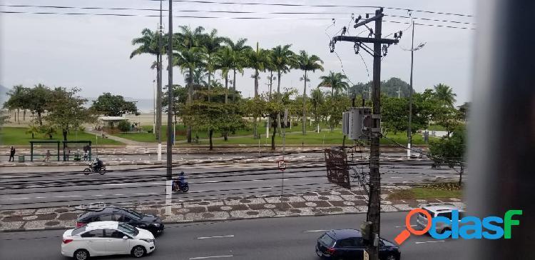 Apartamento - Venda - Santos - SP - José Menino