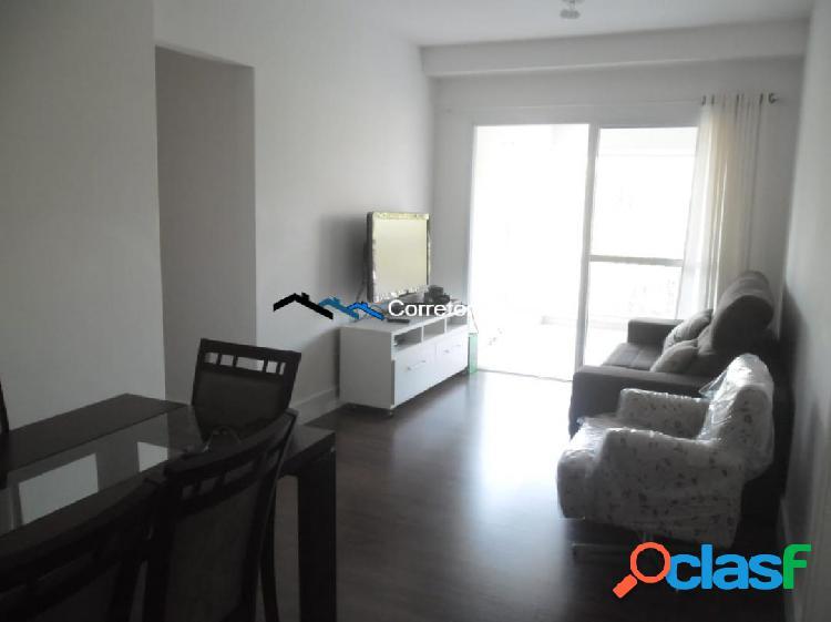 Apartamento com 3 dormitórios no Portal da Vila