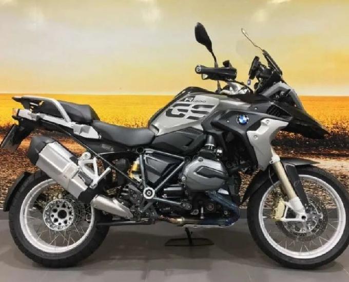 BMW R1200 GS (parcelo)
