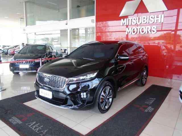 Kia Motors Sorento 3.5 V6 24v 4x4 Aut.