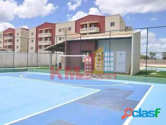 Oportunidade Vende-se apartamento no Residencial Alameda