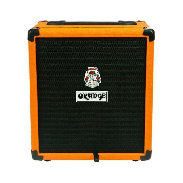 Orange Caixa Para Baixo Crush 25 Cr25bx Produto Novo Loja