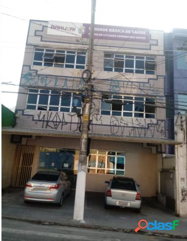 Prédio Comercial - Aluguel - Barueri - SP - Vila Pindorama)