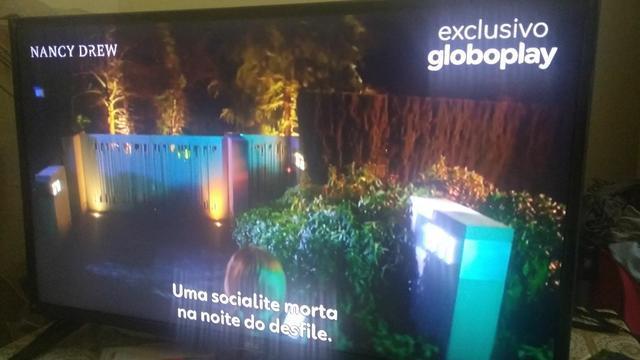 """Tv Digital LED 32"""" Lg Hdmi e usb seminova Impecável"""