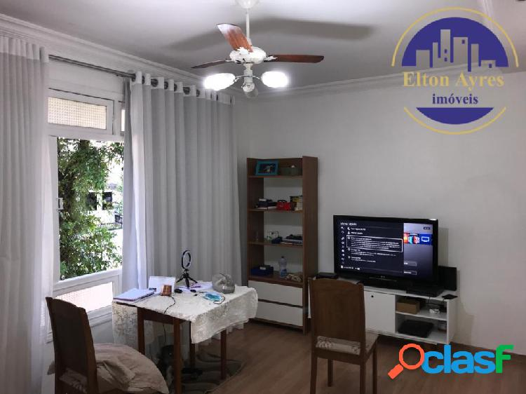 2 dormitórios de frente com vista livre no Campo Grande