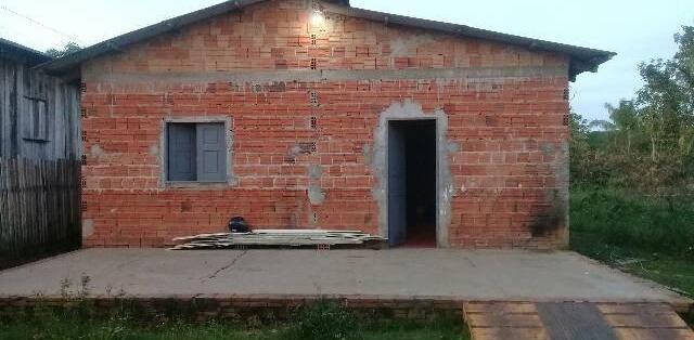 25mil casa na vila acre - MGF Imóveis