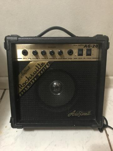 Amplificador para Guitarra Aria Pro II - AG-20