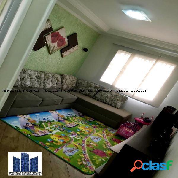 Apartamento 2 dormitórios para Venda em São Bernardo do