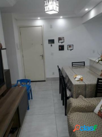 Apartamento - Venda - Sao Bernardo do Campo - SP - Planalto