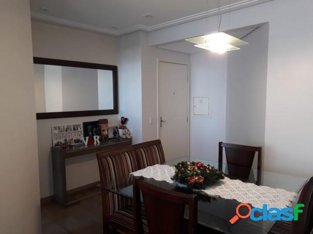 Apartamento - Venda - Sao Bernardo do Campo - SP - Vila