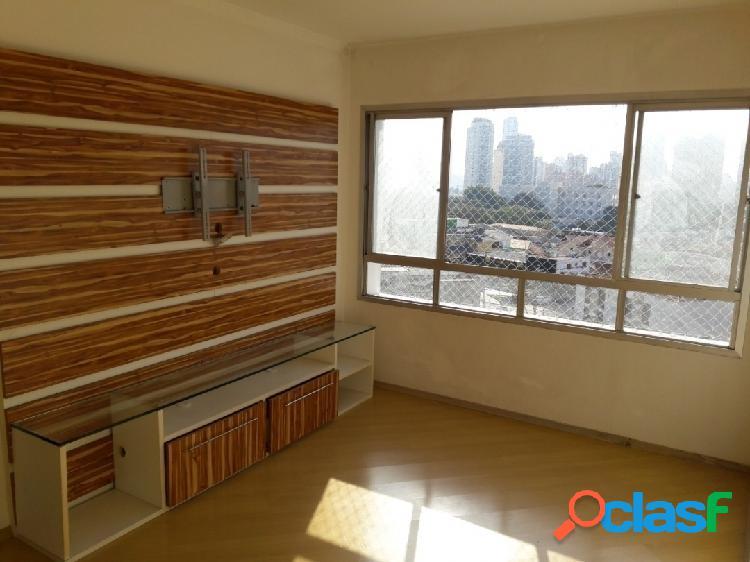 Apartamento com 2 quartos à venda no Anália Franco.