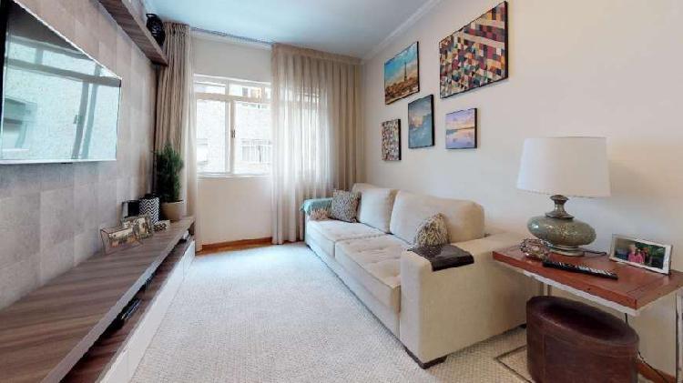 Apartamento para venda com 72 m² com 2 quartos em Perdizes
