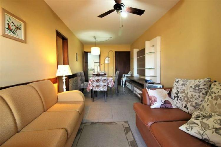 Apartamento para venda tem 110 metros quadrados com 2