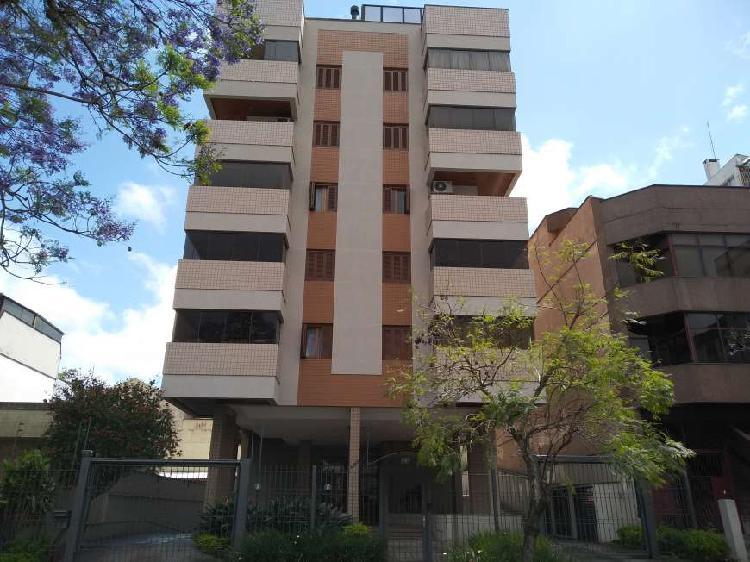 Apartamento para venda tem 92 metros quadrados com 2 quartos
